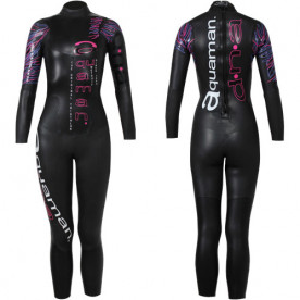 Neopreno Aquaman DNA Lady 2020