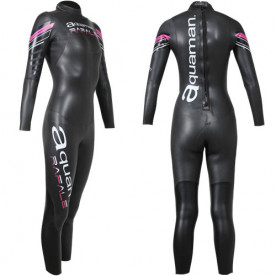 Neopreno Aquaman RAFALE Lady