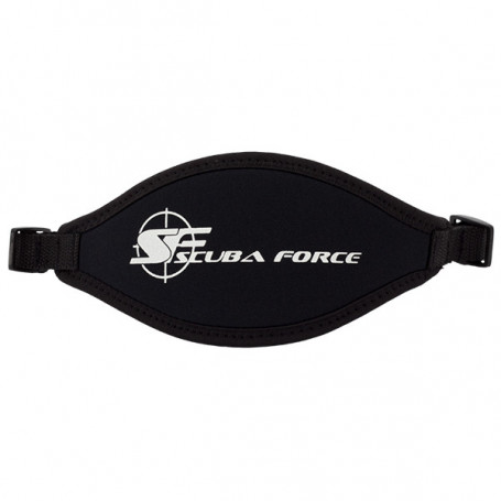 Tira de neopreno Scuba Force ajustable