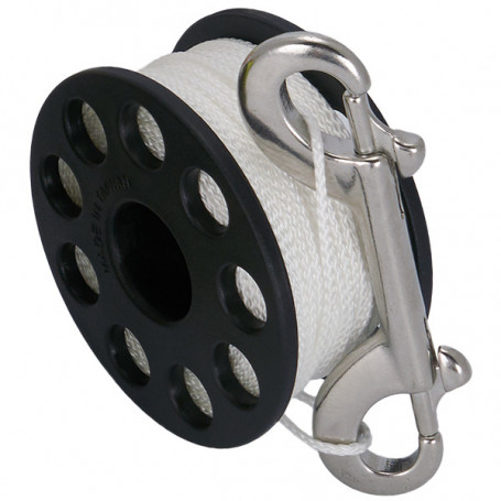 Spool Scuba Force de 30m (100ft) con...