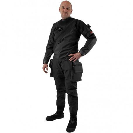 Traje seco Scuba Force Xpedition Hombre