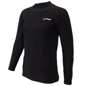 Camiseta Térmica Finis Thermal Swim Shirt