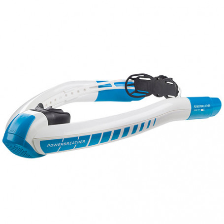 Snorkel Ameo Powerbreather SPORT Azul