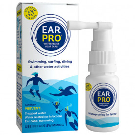 Spray para los oídos EarPro 20ml