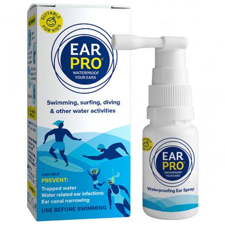 Spray para los oídos EarPro 20ml
