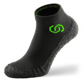 Calcetines Skinners Black Edition, Verde