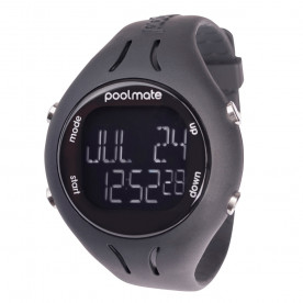 Reloj Swimovate Poolmate 2, Negro