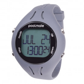 Reloj Swimovate Poolmate 2, Gris