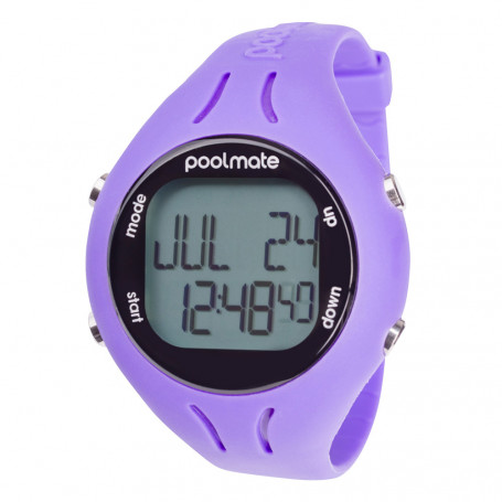 Reloj Swimovate Poolmate 2, Lila