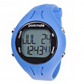 Reloj Swimovate Poolmate 2, Azul