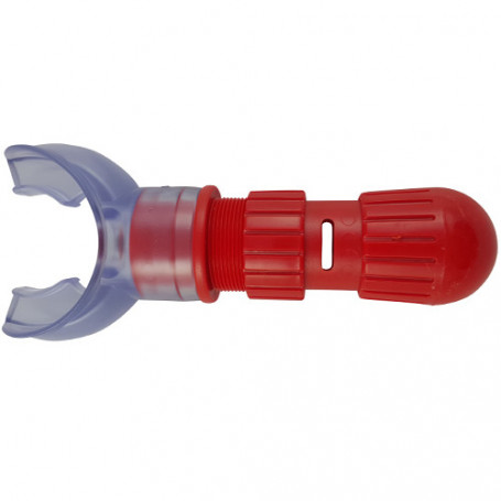 Ejercitador Pulmonar Ultrabreathe Rojo