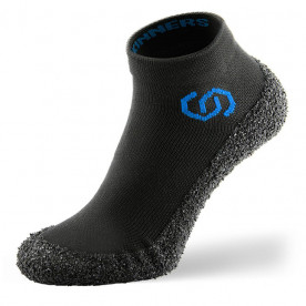 Calcetines Skinners Black Edition, Azul