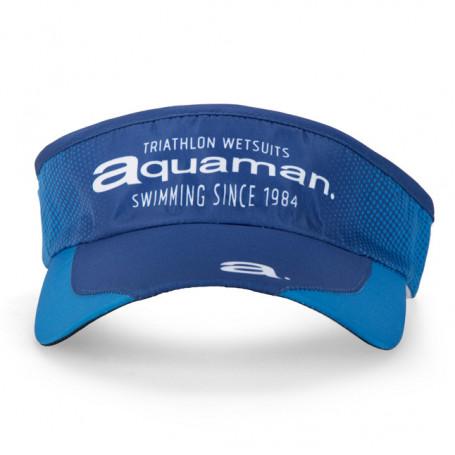 Visera Aquaman Ocean, Azul