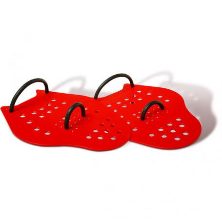 Palas Malmsten Swim Power 3 (L), Rojo