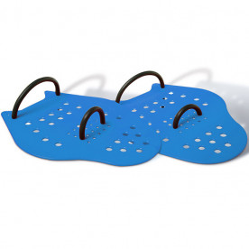 Palas Malmsten Swim Power 4 (XL), Azul
