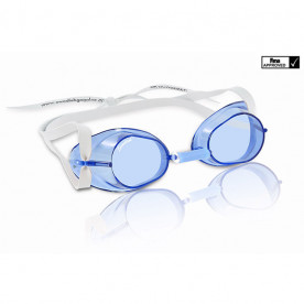 Gafas Suecas Malmsten Classic,  Azul