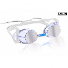 Gafas Suecas Malmsten Jewel, Azul
