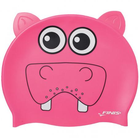 Gorro Silicona FINIS Hippo