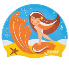Gorro Silicona FINIS Mermaid Starfish
