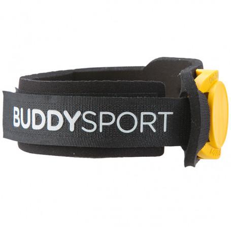 Porta Chip BuddySwim, Negro