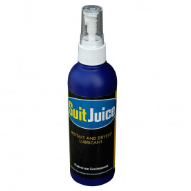 Lubricante para Neopreno Suit Juice 225ml