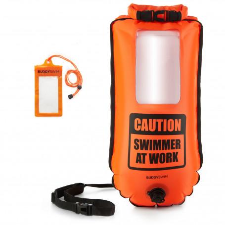 Boya Drybag BuddySwim Smartphone,...