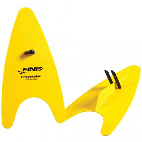 Palas Finis Freestyler Hand Paddles