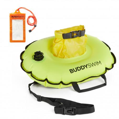 Boya BuddySwim Hydrastation, Amarillo