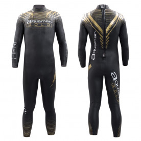 Neopreno Aquaman Cell Gold 2019