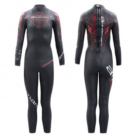 Neopreno Aquaman Bionik Lady