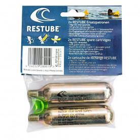 Restube CO2 (pack 2ud.)
