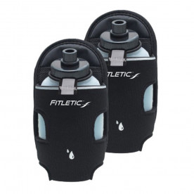 Fitletic Porta Bidón Pack 2 ud.