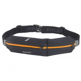 Cinturón Fitletic Neopreno Double Pouch
