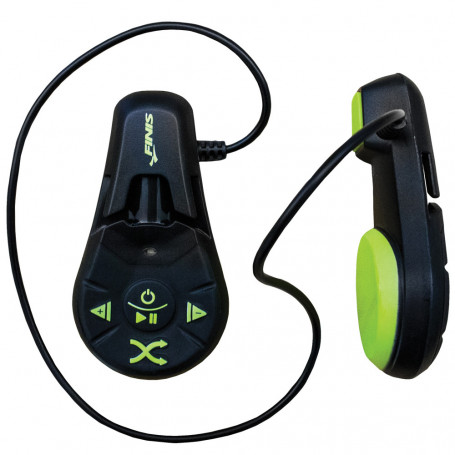 Reproductor MP3 FINIS Duo Underwater...