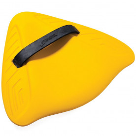 Tabla FINIS Alignment Kickboard Yellow